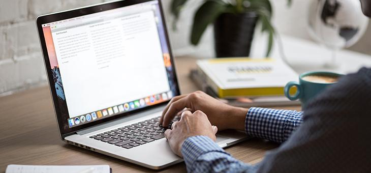 Cómo mandar correctamente tu cv por email