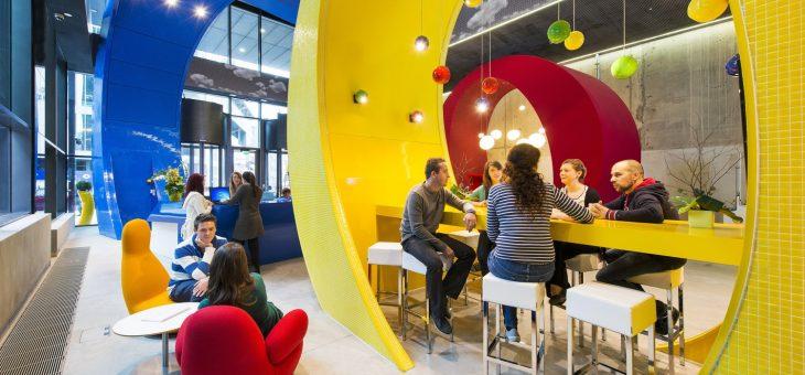 Los secretos de Google para contratar a su personal