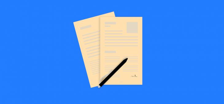 ¿Es necesario hacer una carta de presentación?