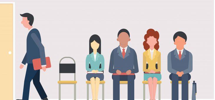 Los diferentes tipos de entrevista