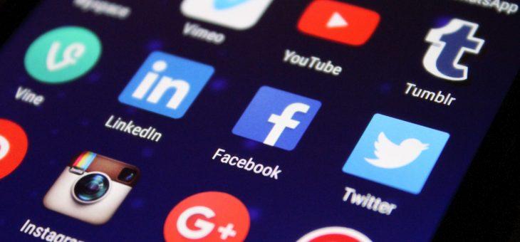 ¿Encontrar trabajo por las redes sociales?