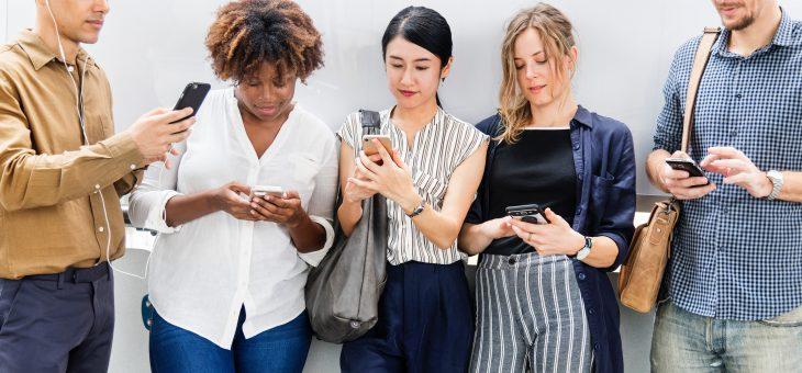 A la hora de buscar trabajo ¿Las empresas miran las redes sociales de los/as candidatos/as?