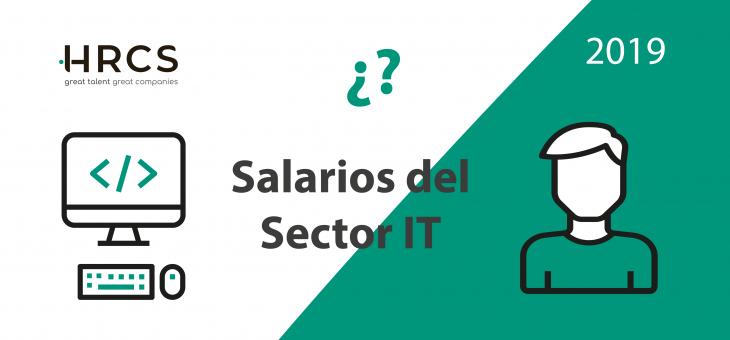 ¿Cuánto cobran los perfiles IT en Málaga?