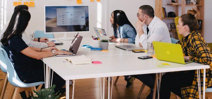 Algunas claves para conservar el talento en tu empresa