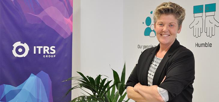 Hablamos con Johanna Forssell, HR Partner de ITRS Group Málaga