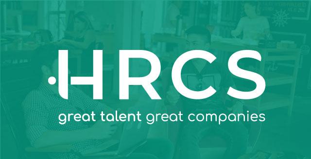 nuevo logo hrcs